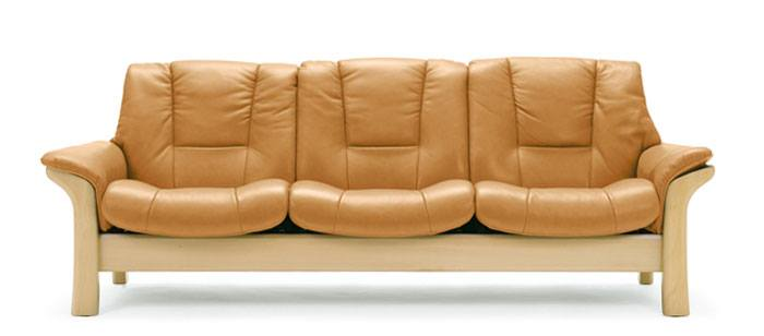 Leather Sofas Stressless Buckingham