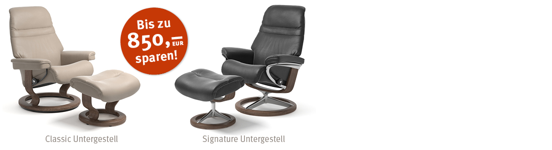 stressless sunrise im angebot stressless aktion 2017. Black Bedroom Furniture Sets. Home Design Ideas