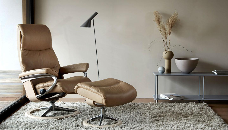 Stressless C Scandinavian Recliner Chairs And Sofas Ekornes