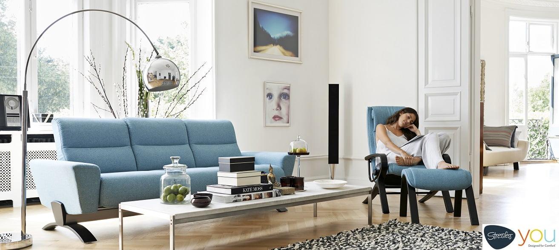 stressless bequemsessel und sofas das original von ekornes. Black Bedroom Furniture Sets. Home Design Ideas