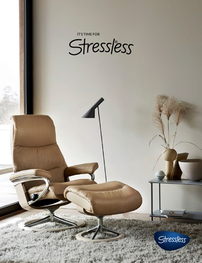 Stressless Catalogue