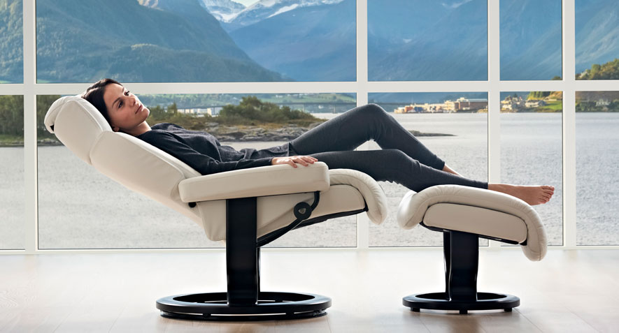 Charming Stressless Plus System
