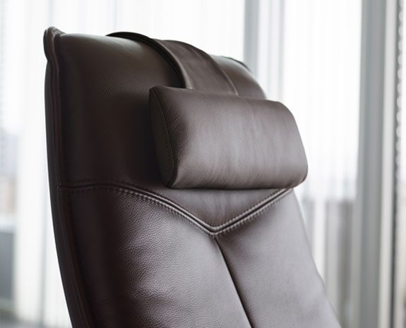 Stressless City Uni headrest