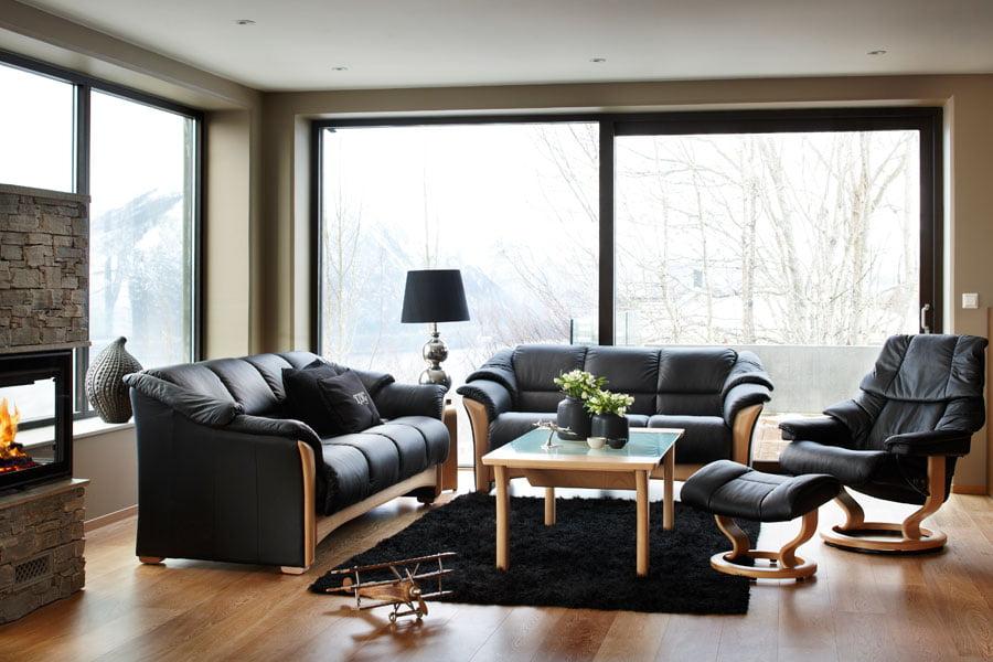 Ekornes Oslo Ekornes Collection Sofas