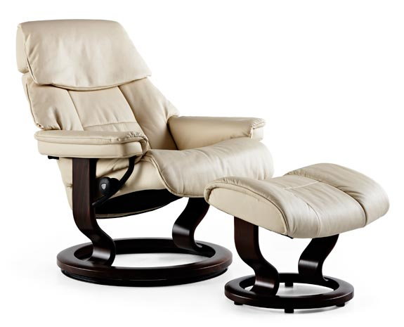 Superbe Stressless Ruby Classic Chair