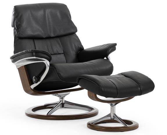 Stressless Ruby (S) Signature stol