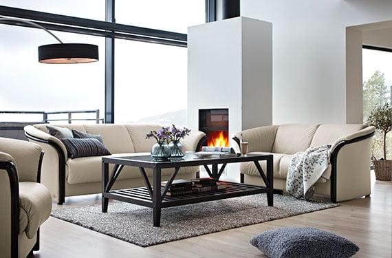ekornes oslo stressless. Black Bedroom Furniture Sets. Home Design Ideas