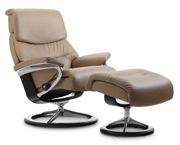 Stressless Capri Signature Chair
