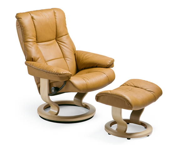 Peachy Leather Recliner Chairs Stressless Mayfair Pdpeps Interior Chair Design Pdpepsorg