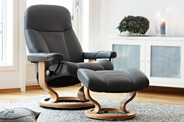 Stressless Consul gallery 3