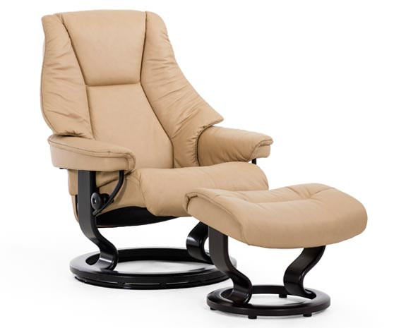 Ordinaire Stressless Live Classic Chair