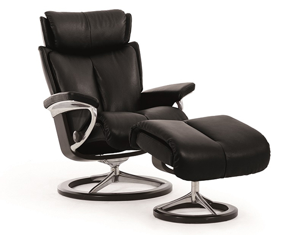 Stressless Magic  Signature tuoli