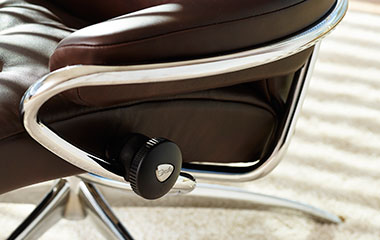 Stressless Metro Low Back Chair