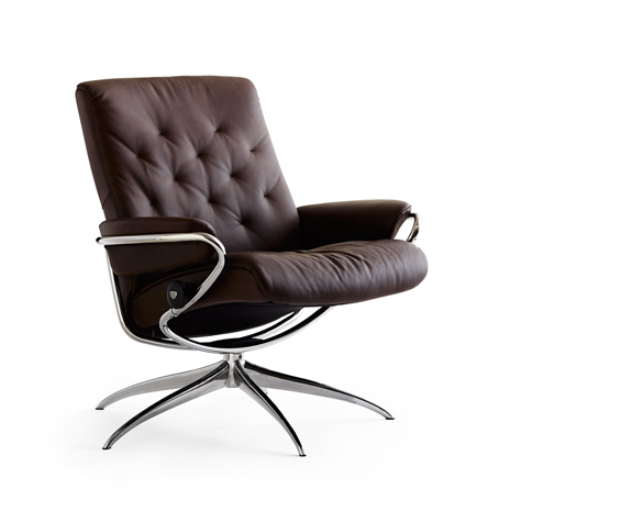 stressless stol Leather Recliner Chairs | Scandinavian Comfort Chairs | Recliners stressless stol