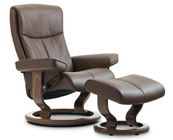 Attirant Stressless Peace Classic Chair