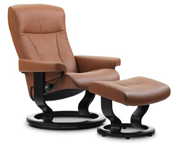 Stressless President  Classic poltrona
