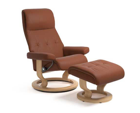 Fauteuil Stressless Sky (M) Classic