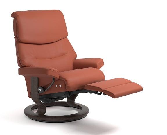 b rostuhl leder stressless capri s classic sessel stressless. Black Bedroom Furniture Sets. Home Design Ideas