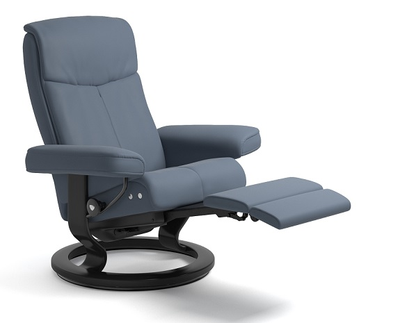 Awesome Stressless Peace Classic LegComfort