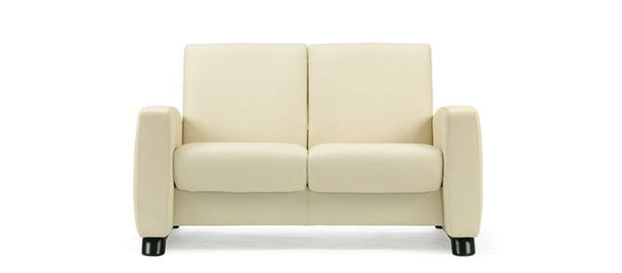 Stressless Arion M 2s Low
