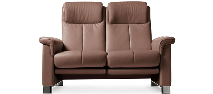 Stressless Breeze 2s LegComfort