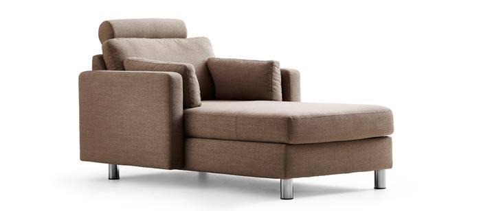 Sofa mit modernen Design : Stressless E600 mit ErgoAdapt™