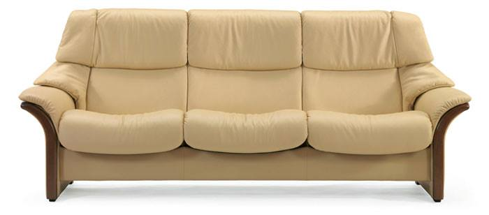 Stressless Eldorado (M) high back 3 seat