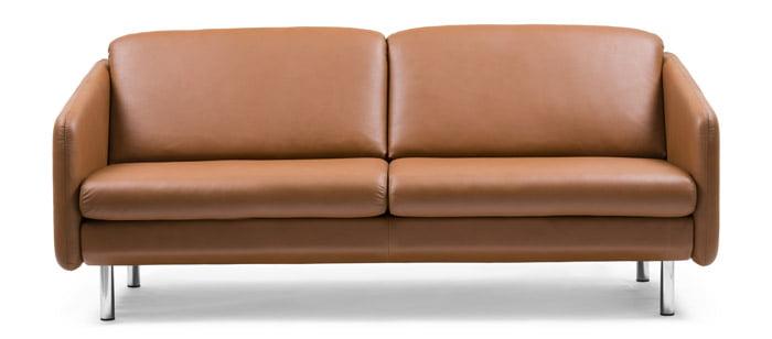 sofa mit retrolook stressless eve. Black Bedroom Furniture Sets. Home Design Ideas