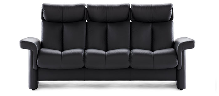 Stressless Legend high back