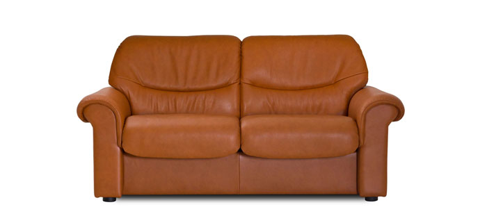 Stressless Liberty 2 seater low back