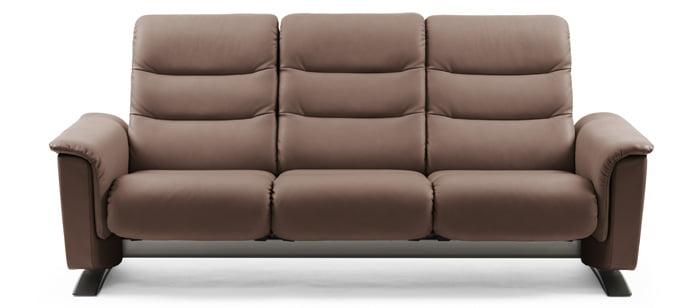 design banken stressless panorama 2 sitzer hoge stressless. Black Bedroom Furniture Sets. Home Design Ideas