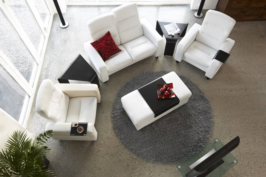 Leather Sofas Stressless Wave