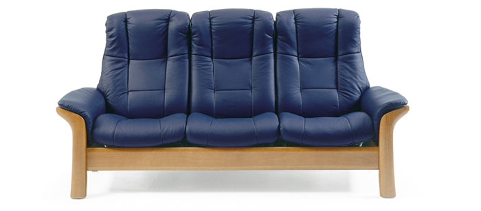 Stressless Windsor 3 seater