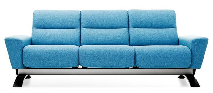 design sofaer stressless you julia 2 seter stressless. Black Bedroom Furniture Sets. Home Design Ideas
