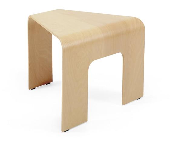 table d 39 angle stressless stressless. Black Bedroom Furniture Sets. Home Design Ideas