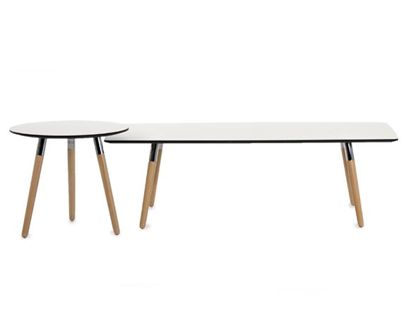 Bon Stressless Style Table