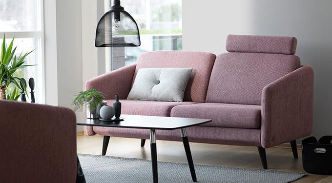 Wunderbar Wunderbar Vier Sofa Modelle Im Skandinavischen Design