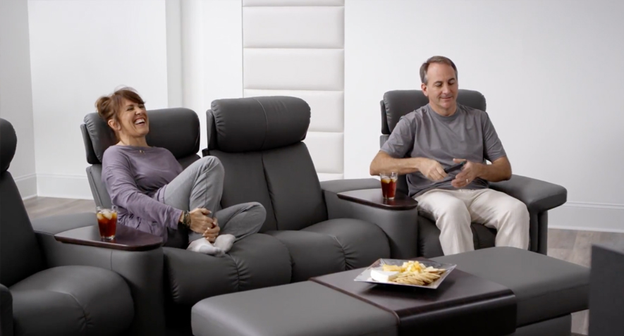Stressless Home Theater Highest Quality Thumb 2