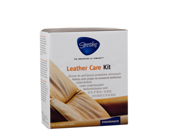 Stressless Leather Care Kit (medium)