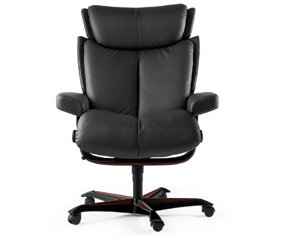 stressless home office stressless. Black Bedroom Furniture Sets. Home Design Ideas