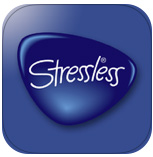 Stressless Catalogue App