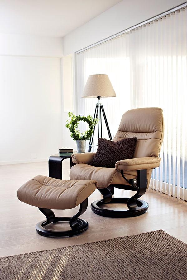 relax sessel   einzigartiger komfort   stressless sunrise, Hause deko