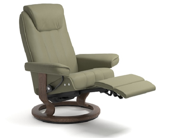 Stressless Bliss LegComfort