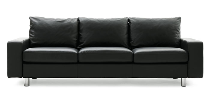 Designer Lounge Sofa in U Form Stressless E200
