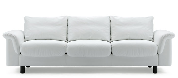 Modernes Sofa in U Form Chaiselongue Stressless E300