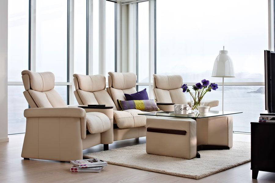 ecksofa mit relaxfunktion stressless legend hoch. Black Bedroom Furniture Sets. Home Design Ideas
