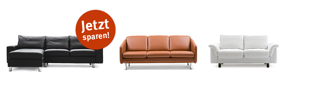 Stressless Sofa Aktion