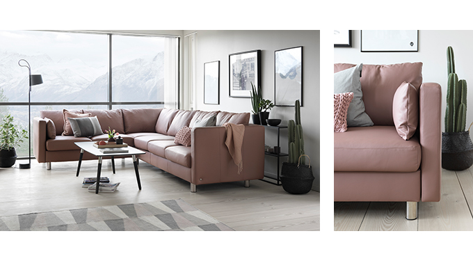 Neue Stressless Sofa Modelle