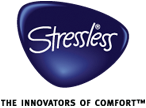 Stressless Innovators of Comfort Logo