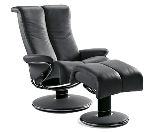 Bequeme sessel laden zum relaxen ein for Stressless sessel modelle